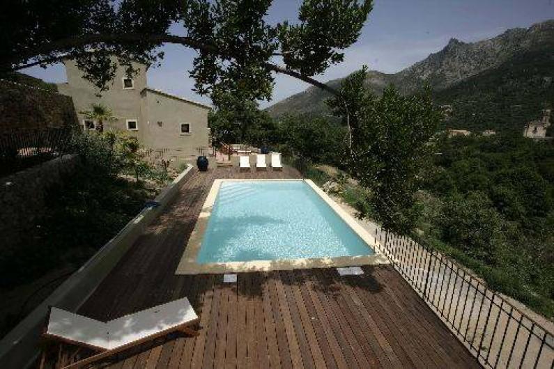 Location de vacances - Villa à Feliceto