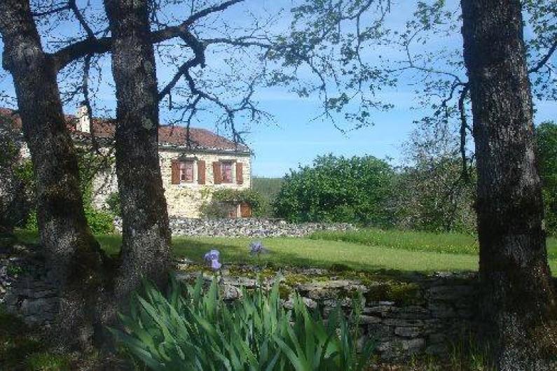 Location de vacances - Gîte à Catus