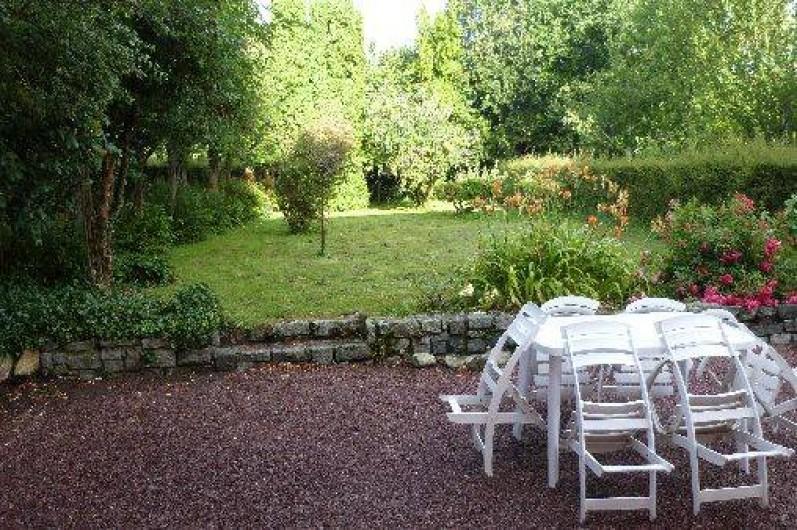 Location de vacances - Villa à Saint-Pellerin