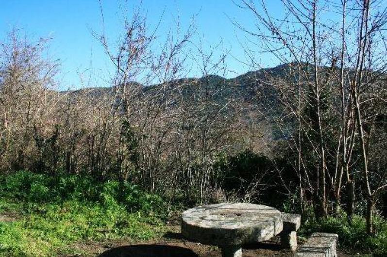Location de vacances - Maison - Villa à Grosseto-Prugna