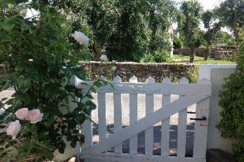Location de vacances - Villa à Guérande