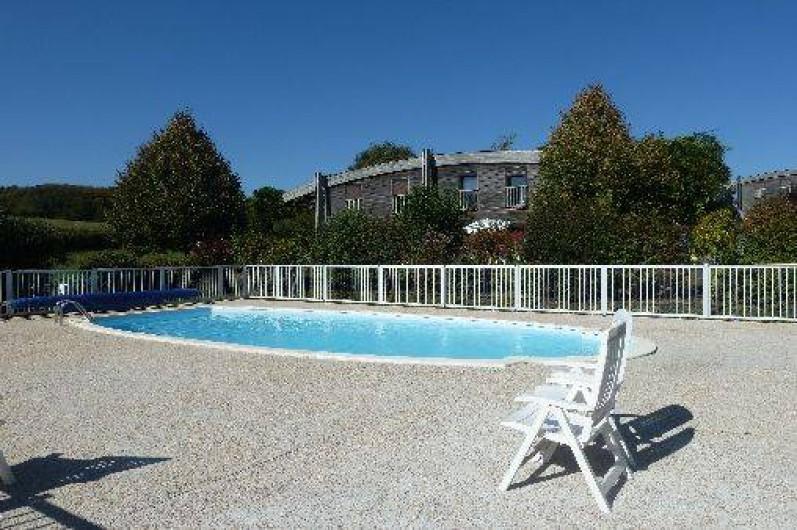 Location de vacances - Gîte à Saint-Victor-en-Marche