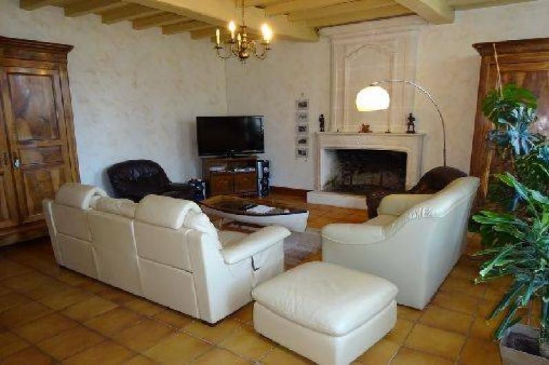 Location de vacances - Maison - Villa à Cravans