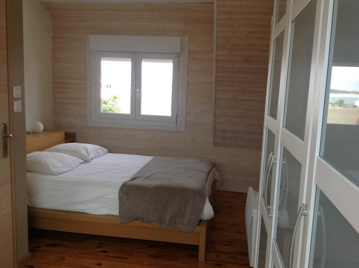 Location de vacances - Villa à Sibiril