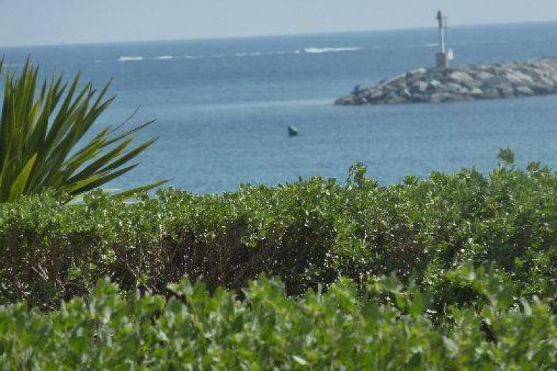 Location de vacances - Studio à Cavalaire-sur-Mer - Cavalaire sur Mer