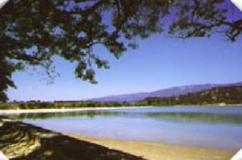 Location de vacances - Camping à Sannes