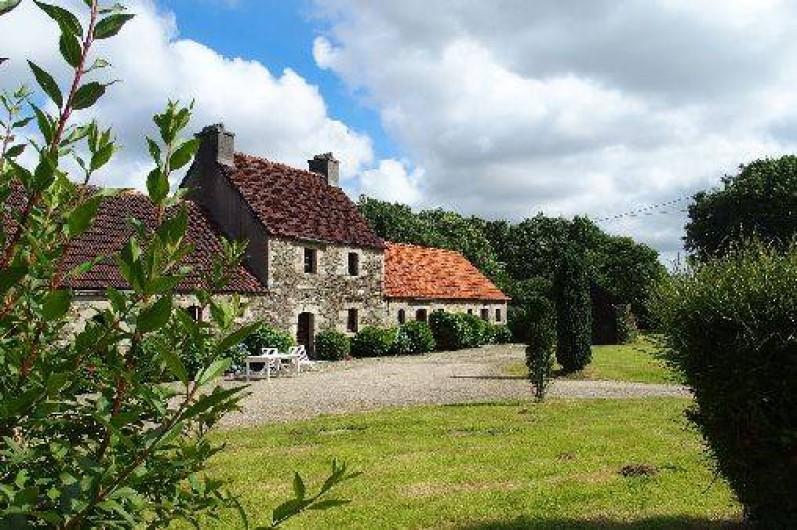 Location de vacances - Maison - Villa à Plouégat-Guérand