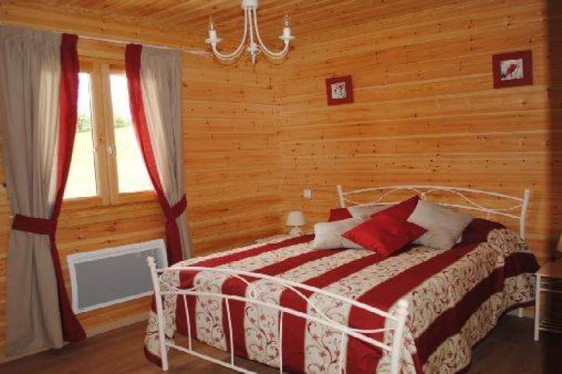 Location de vacances - Maison - Villa à Saint-Pierre-Colamine