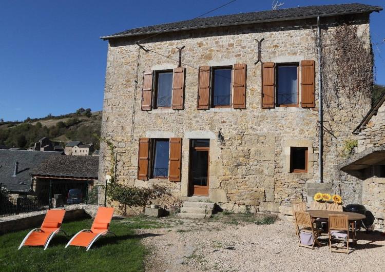 Location de vacances - Gîte à Sévérac-le-Château