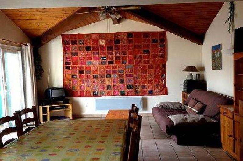 Location de vacances - Maison - Villa à Saint-Denis-d'Oléron