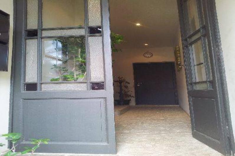 Location de vacances - Chambre d'hôtes à Hyères