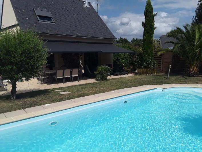 Location de vacances - Maison - Villa à Sainte-Hélène