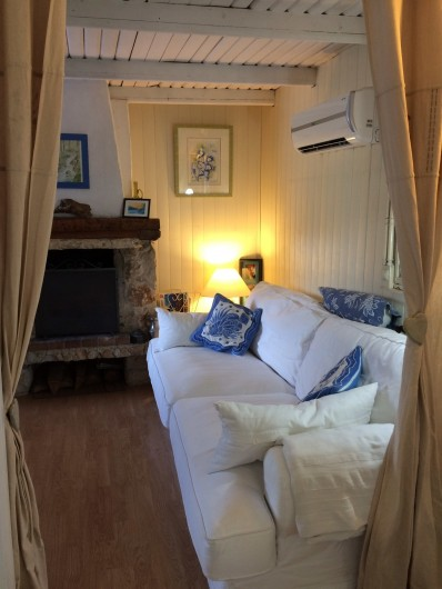 Location de vacances - Maison - Villa à Nice