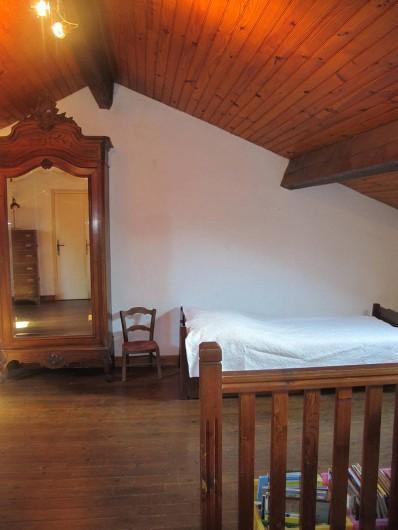 Location de vacances - Villa à Hyères - OPEN SPACE 6 couchages AU 2EME ETAGE