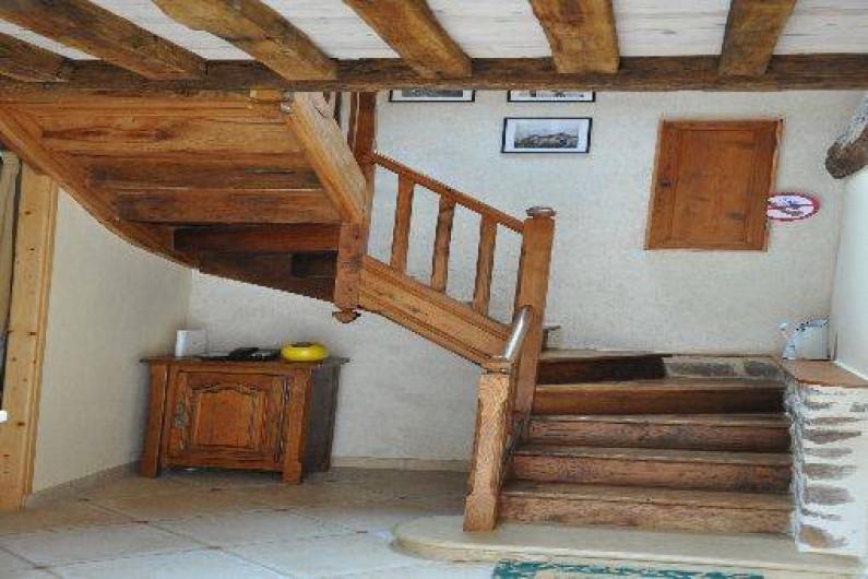 Location de vacances - Gîte à Hudimesnil
