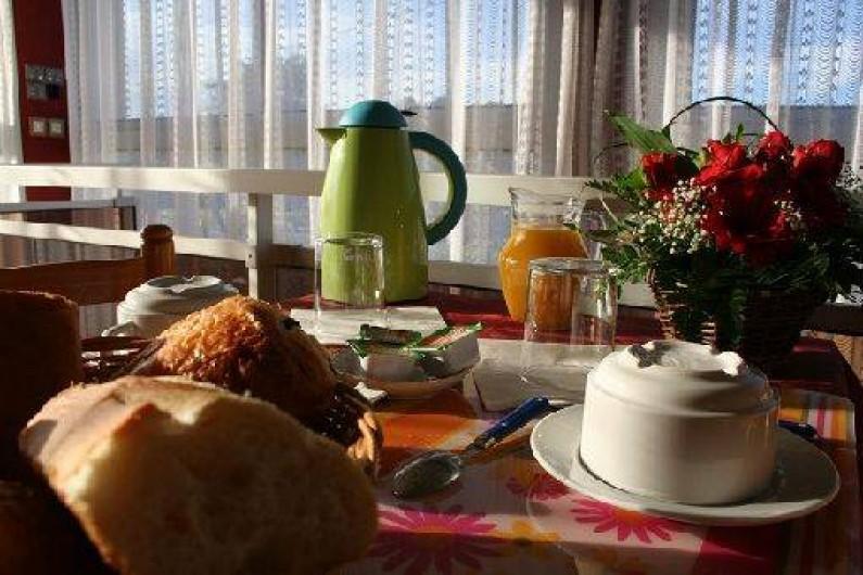 Location de vacances - Chambre d'hôtes à Andernos-les-Bains