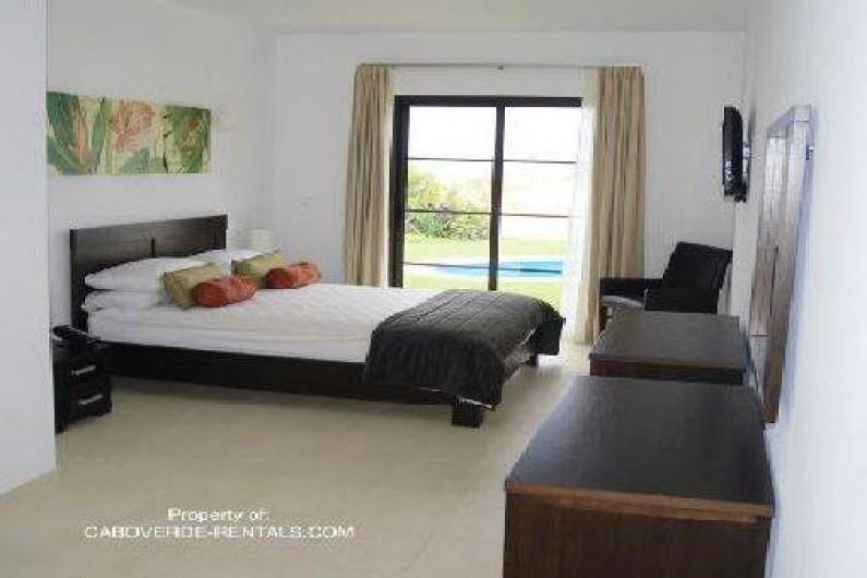Location de vacances - Villa à Santa Maria