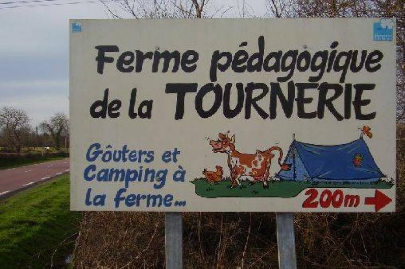 Location de vacances - Camping à Raids