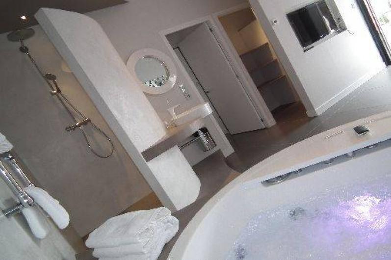 Location de vacances - Villa à Noirmoutier-en-l'Île