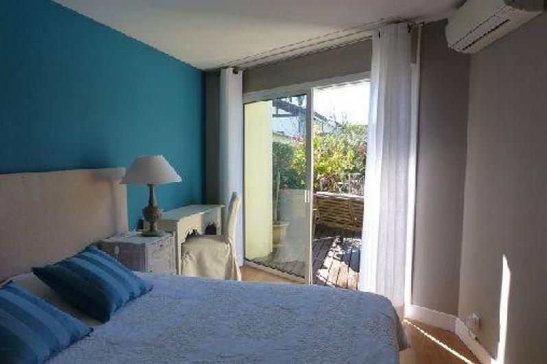 Location de vacances - Villa à Bordeaux