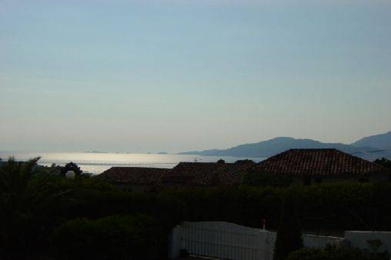 Location de vacances - Studio à Porticcio