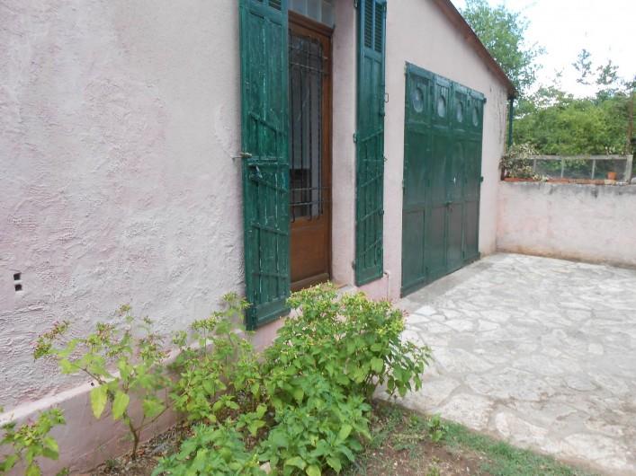 Location de vacances - Gîte à Vidauban - entrée n°2