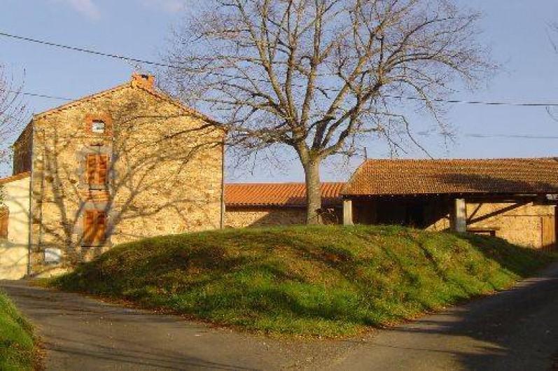 Location de vacances - Maison - Villa à Issoire