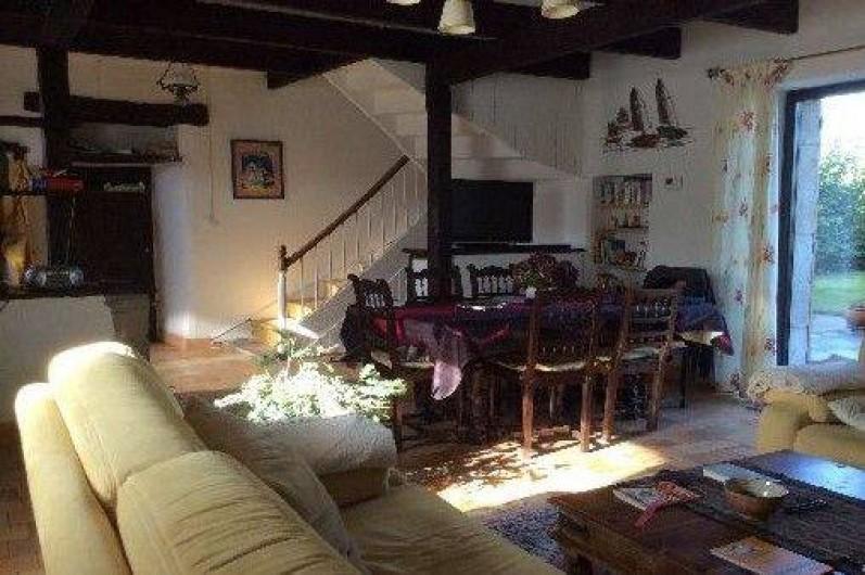 Location de vacances - Maison - Villa à Plouézec