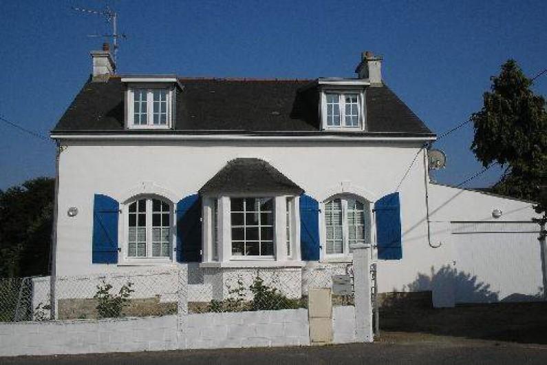 Location de vacances - Villa à Concarneau