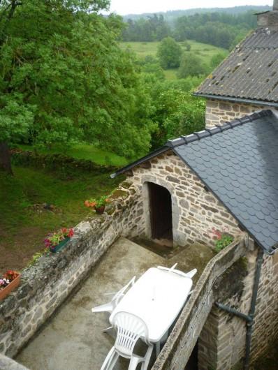 Location de vacances - Gîte à Saint-Léons