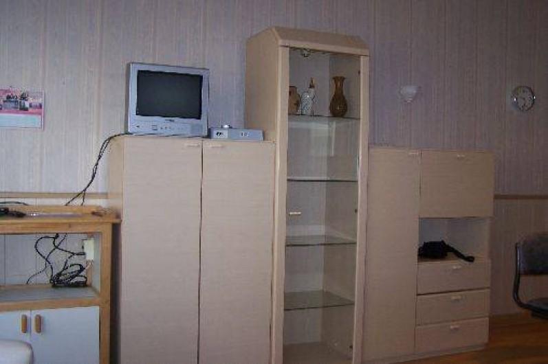 Location de vacances - Studio à Middelkerke