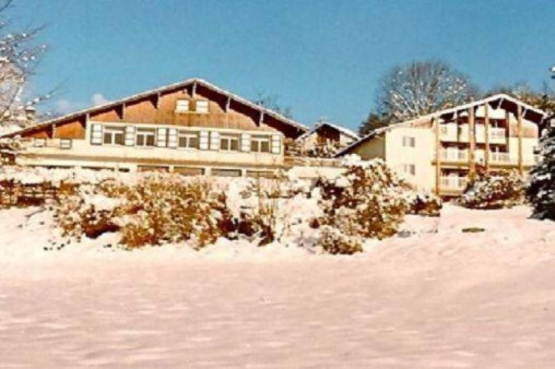 Location de vacances - Hôtel - Auberge à Talloires-Montmin