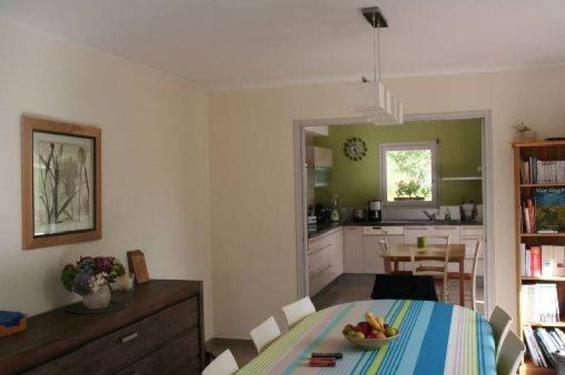 Location de vacances - Maison - Villa à Pornichet