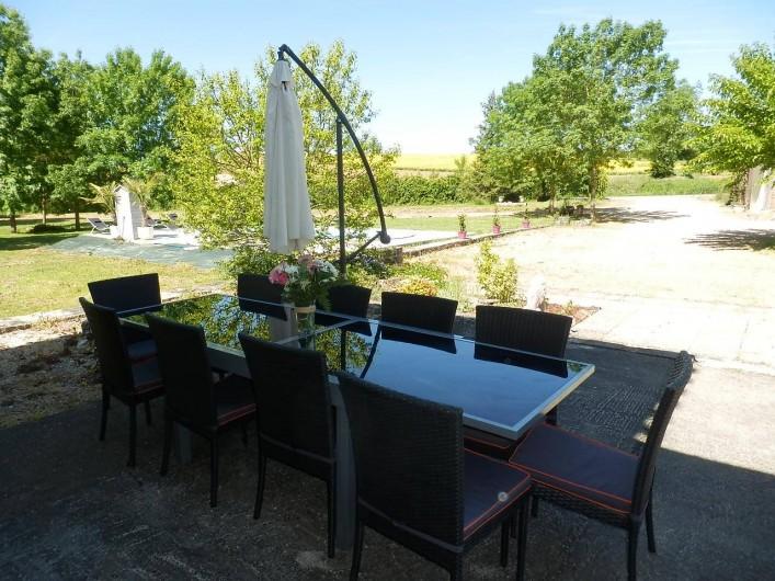 Location de vacances - Gîte à Montalzat