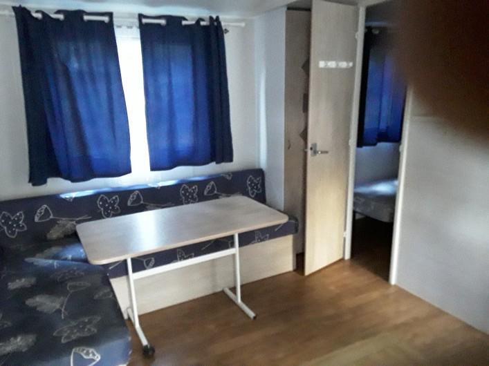 Location de vacances - Bungalow - Mobilhome à Camiers - MB 524 (6pl)
