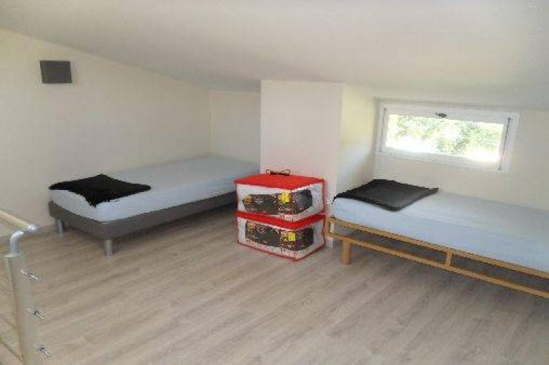 Location de vacances - Villa à Saint-Vallier-de-Thiey