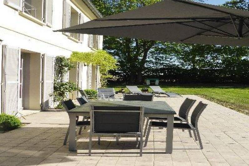 Location de vacances - Maison - Villa à Charny