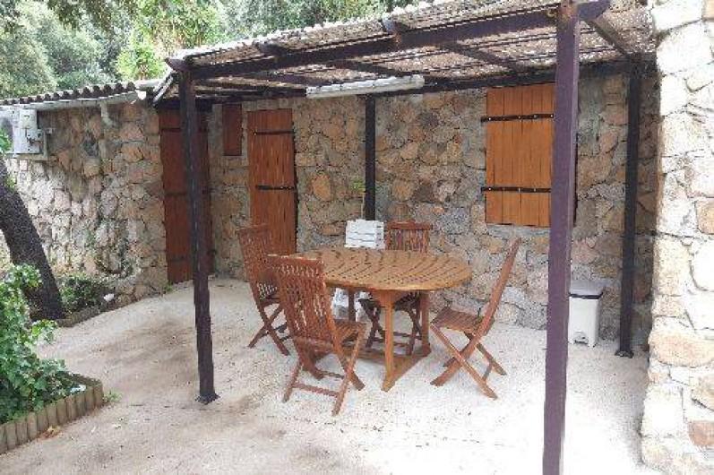 Location de vacances - Gîte à Calcatoggio