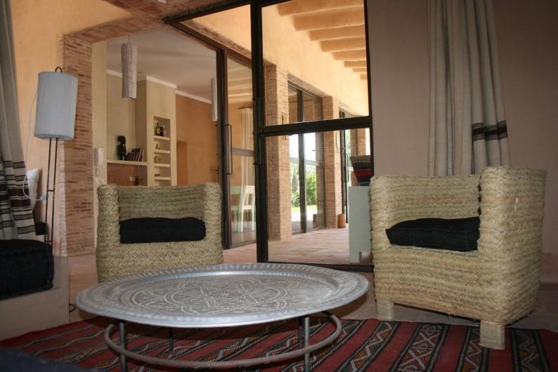 Location de vacances - Gîte à Taroudant