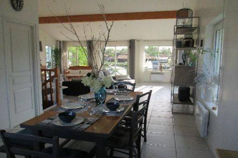 Location de vacances - Villa à La Teste-de-Buch