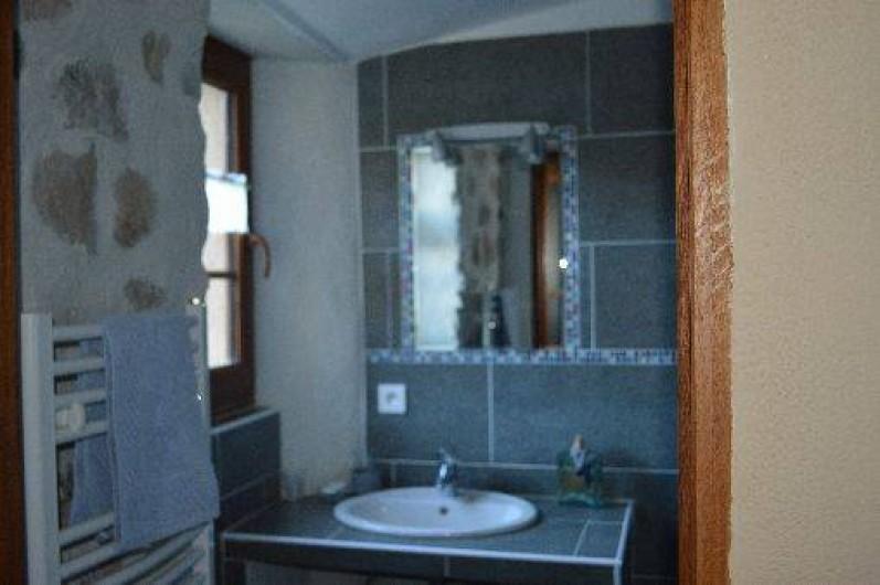 Location de vacances - Chambre d'hôtes à Occhiatana