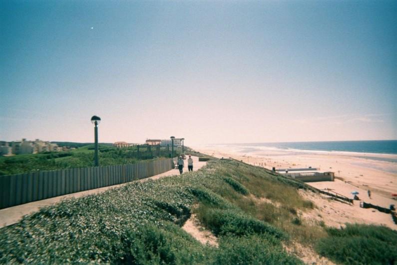 Location de vacances - Villa à Biscarrosse Plage - Biscarrosse, Plage centrale