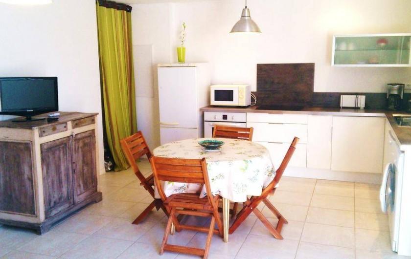 Location de vacances - Maison - Villa à Bastelicaccia