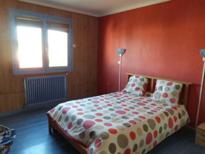 Location de vacances - Appartement à Barbâtre - Chambre 2