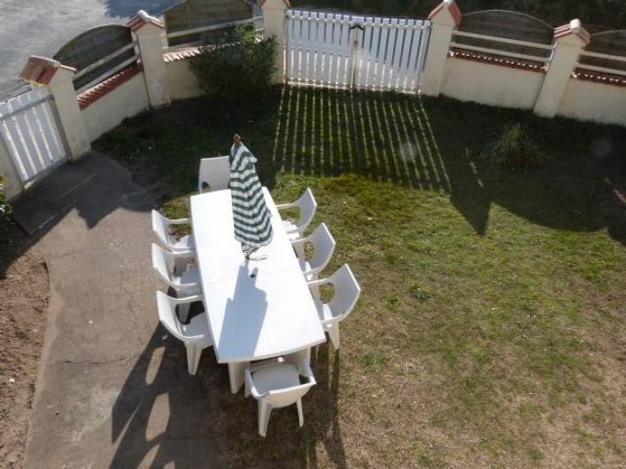 Location de vacances - Appartement à Barbâtre