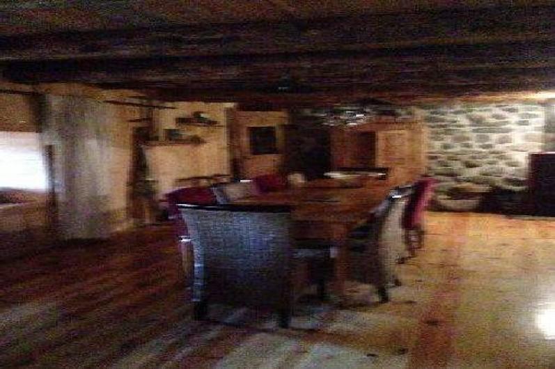 Location de vacances - Gîte à Freycenet-la-Cuche