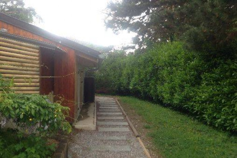 Location de vacances - Studio à Évian-les-Bains
