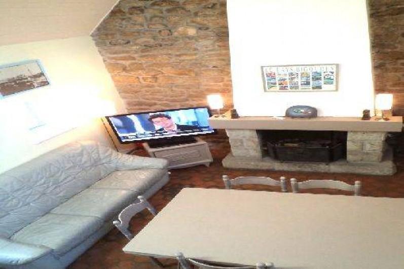 Location de vacances - Gîte à Plobannalec-Lesconil
