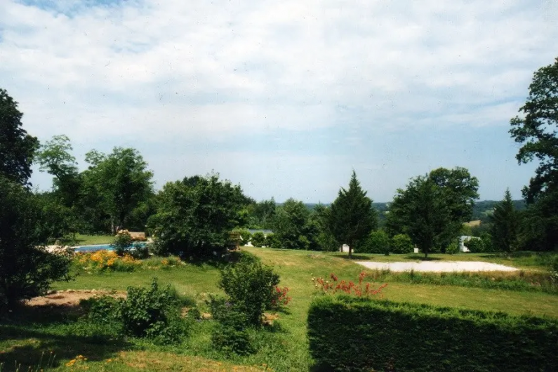 Location de vacances - Bungalow - Mobilhome à Saint-Geniez-ô-Merle