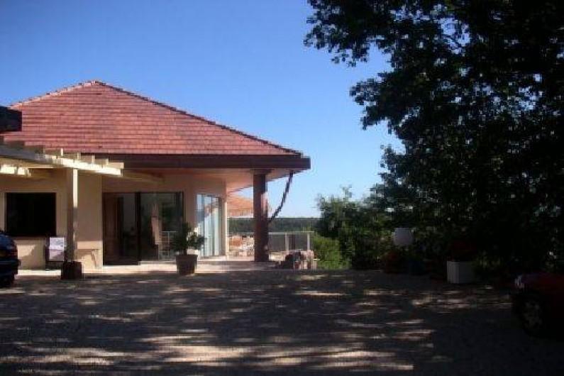 Location de vacances - Gîte à Osenbach
